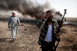 Libya and the politics of politics