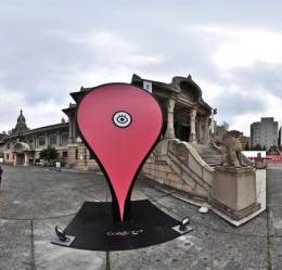 Tokyo Google Map Marker