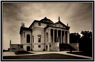 Villa Rotonda, Andrea Palladio