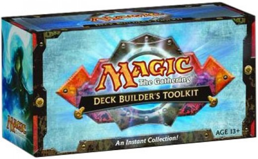 Mtg Deck Building Guide For Beginners