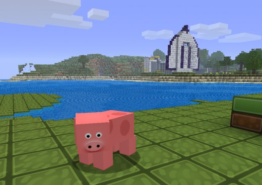 For more super HD Minecraft texture packs, visit: