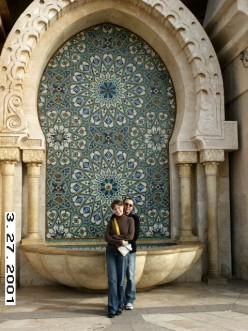 Cosmopolitan Cities of Morocco: Casablanca, Rabat & Tangier
