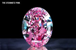 Steinmetz Pink Diamond