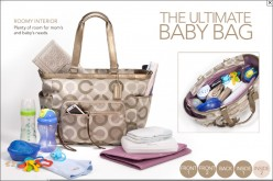 Exclusive Coach Diaper Bag - Is It Worth The Extra Money