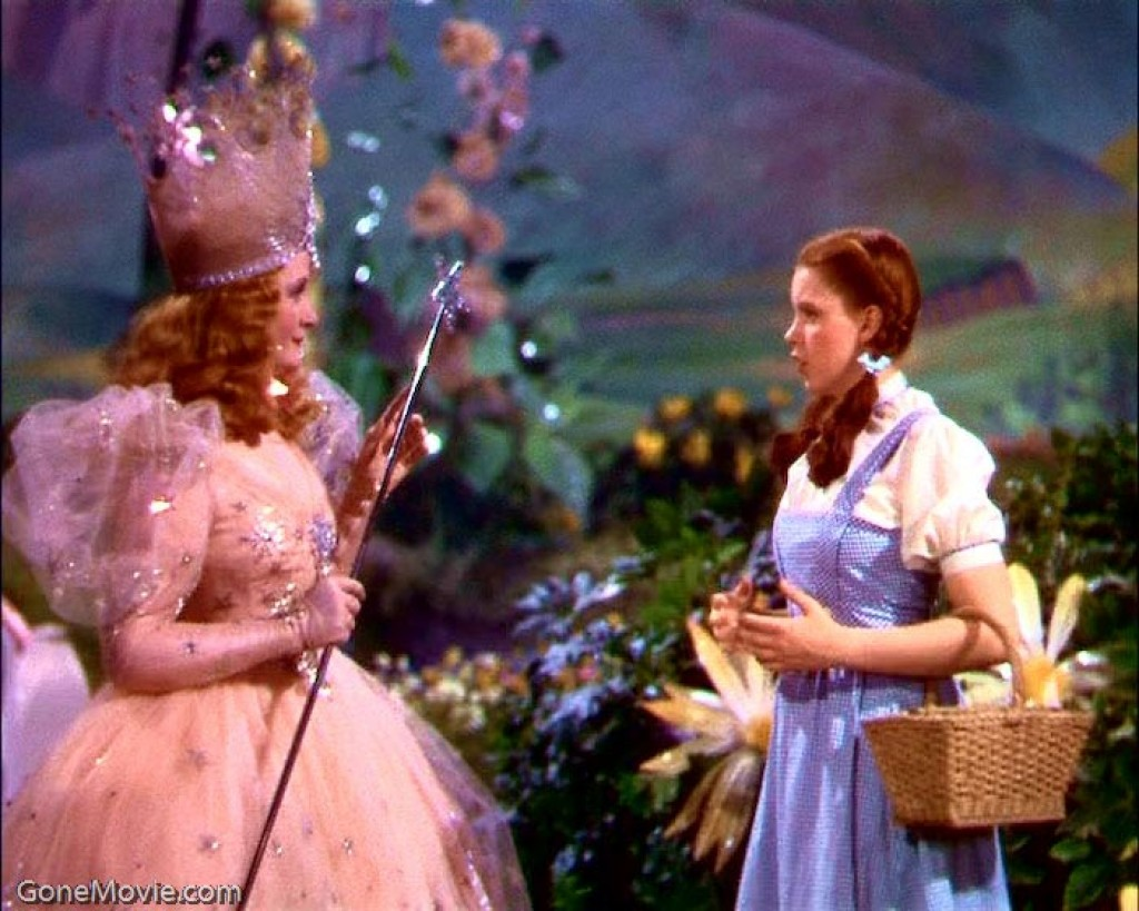Glenda The Not So Good Witch Hubpages
