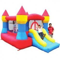 Kids Bouncy Castles