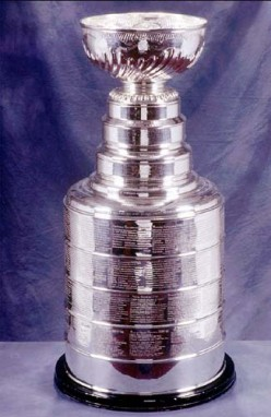 Who is going to win the Stanley Cup this year?