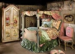 Childrens Fairy Tale Rooms - Inspire your children to dream with extraordinary fairytale rooms