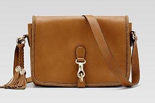 Marrakech medium messenger bag by Gucci-$1990 at Saksfifthavenue.com