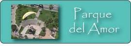 Parque del Amor (Love Park) sign