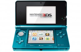 The New Nintendo 3DS provides portable gaming in 3d, without the need for glasses.