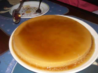 CASSAVA CAKE - boiled and grated into cakes or any other sweet pastries.
