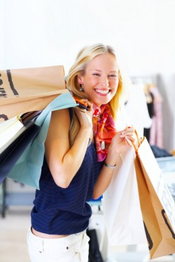 Great Places to Shop for First Time Movers!