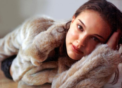 natalie portman mother father. Portman was born in Jerusalem,