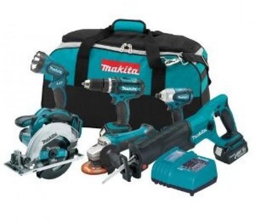 Makita tools for sale