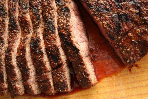 how to properly cook a steak