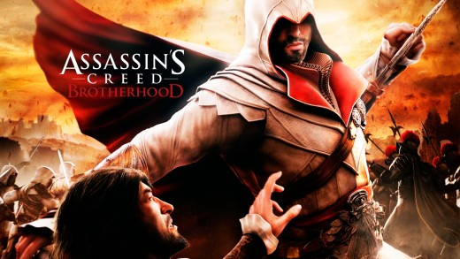 Assassin's Creed: Brotherhood for the Playstation 3