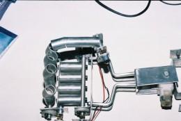 Anthropomorphic robotic arm Pic 2