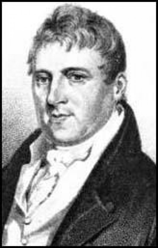 "Henry ""Orator"" Hunt (1773-1835) Was the main speaker at St. Peters Field on August 16, 1819."