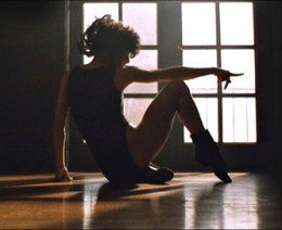 "Jennifer Beals ""Flashdance"""