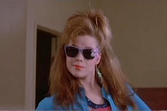 """Robin Lively """"Teen Witch"""""""