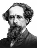 Charles Dickens and Christmas Trees
