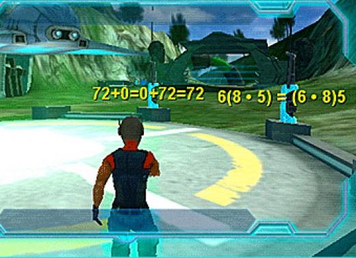 DimensionM Game