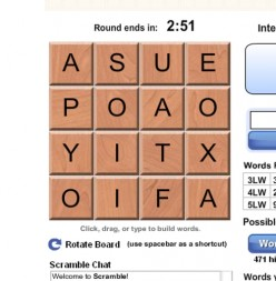 How to Play Zynga Scramble: Tips to Improve Word IQ and Game Score