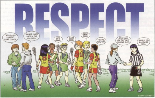 What About Respect Hubpages