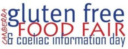Canberra Gluten Free Food Fair & Coeliac Informatioon Day