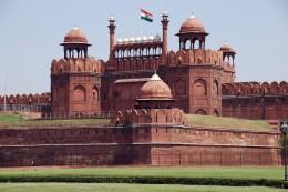 Lal Kila Delhi