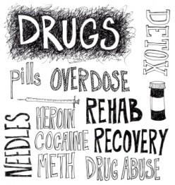 What Are The Steps Of Heroin Recovery?