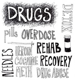 Heroin Recovery