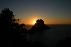 Ibiza Sunsets and landscapes for professional & amateur photography