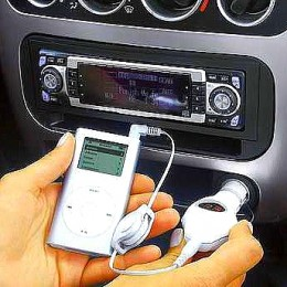 MP3 Players Vulnerable