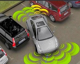 Automatic Parking Systems Vulnerable