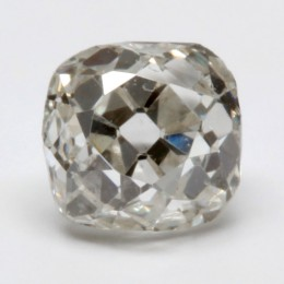 Old Mine Cut Loose Diamond