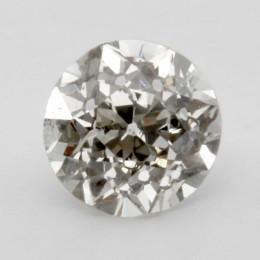 Photo of an Old European Cut loose diamond