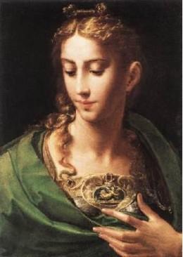Metis, Greek Goddess of Practical Wisdom found in Mature Women
