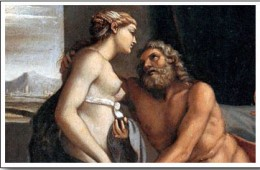 The Greek Goddess of Mythology: Metis