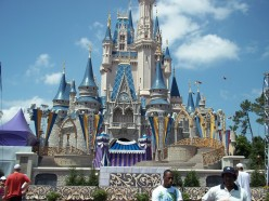 Doing Disney At Any Age
