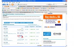 How I Find Good Stocks For Free to Add to My Buy-Watch List Using NASDAQ.com