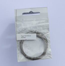 Tiger tail wire