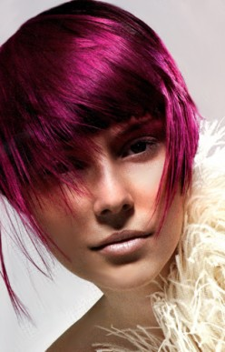 The Dangers of Hair Dye To Your Health