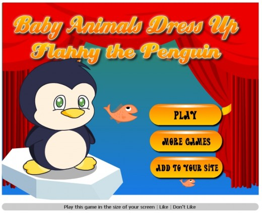 Penguin abuse