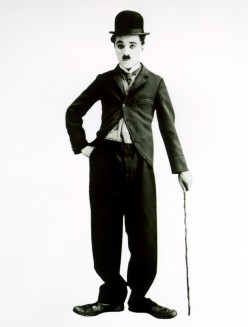 World One War: Charlie Chaplin