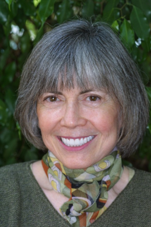 Anne Rice. The author I would generally die for.