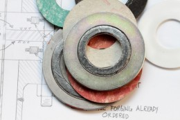 Gaskets for Automobiles