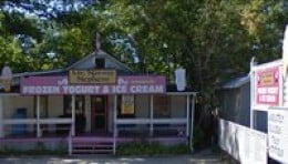 Mr. Norm's Nephew Ice Cream Parlor