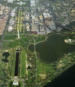The National Mall
